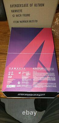 Hot Toys MMS289 HAWKEYE Avengers Age of Ultron 1/6 scale figure