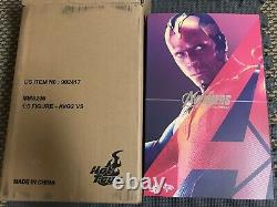 Hot Toys MMS296 Avengers Age Of Ultron 1/6 Scale Vision Figure Please Read