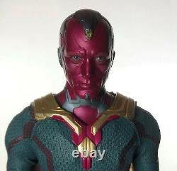 Hot Toys MMS296 Avengers Age of Ultron THE VISION Wandavision Infinity War