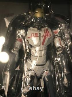 Hot Toys MMS299 Avengers Age of Ultron Iron Legion Figure 1/6 Best Price