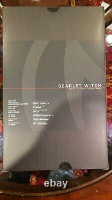 Hot Toys MMS301 Avengers Age of Ultron 1/6 Scarlet Witch COMPLETE NEWithMISB