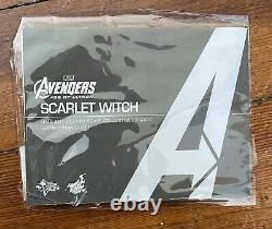 Hot Toys MMS301 Avengers Age of Ultron Scarlet Witch