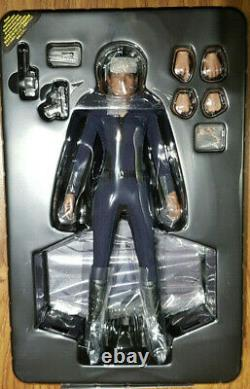 Hot Toys MMS305 Maria Hill Avengers Age of Ultron 1/6 Scale Figure UK IN HAND