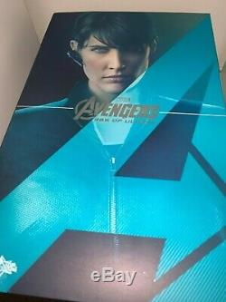 Hot Toys MMS305 Maria Hill Exclusive 1/6 Figure Avengers Age of Ultron