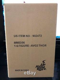 Hot Toys MMS306 Thor Marvel Avengers Age of Ultron