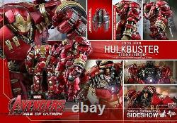 Hot Toys MMS510 Hulkbuster Deluxe Version Avengers Age of Ultron