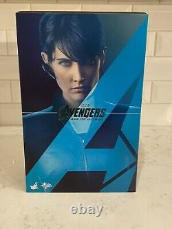 Hot Toys Maria Hill MMS305 Avengers Age Of Ultron Figure 1/6