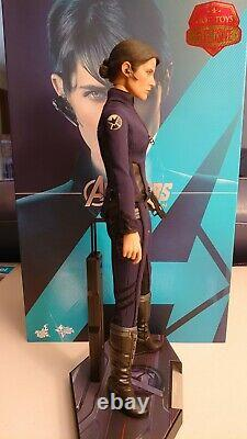 Hot Toys Maria Hill MMS305 Exclusive Avengers 2 Age of Ultron