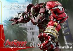 Hot Toys Marvel Avengers Age of Ultron Hulkbuster 1/6 Accessories Jackhammer Arm