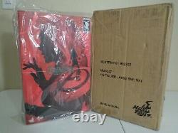 Hot Toys Scarlet Witch Movie Promo Edition MMS357 Age of Ultron