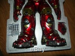 Hot Toys / Sideshow Avengers Age of Ultron Hulkbuster