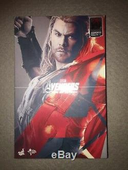Hot Toys Thor 1/6 Figure Avengers Age Of Ultron