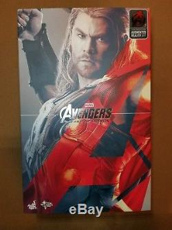 Hot Toys Thor Avengers Age of Ultron 1/6th scale Action Figure mms306