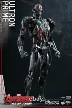 Hot Toys Ultron Prime MMS283 1/6 Avengers Age of Sideshow Collectibles