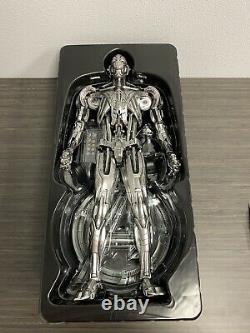 Hot Toys Ultron Prime MMS284 Avengers Age Of Ultron Figure Marvel