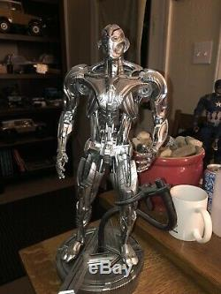 Hot Toys Ultron Prime MMS 284 MMS 284 Avengers Age of Ultron