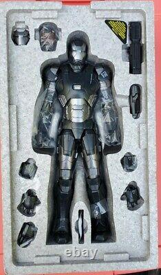Hot Toys War Machine Mark 2 1/6 Avengers Age Of Ultron MMS290 Sideshow exclusive