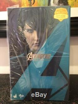 Hot toys MMS305 Maria Hill Avengers Age of Ultron Toyfair Exclusive Marvel1/6