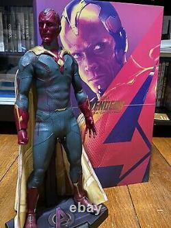 Hot toys age of ultron vision