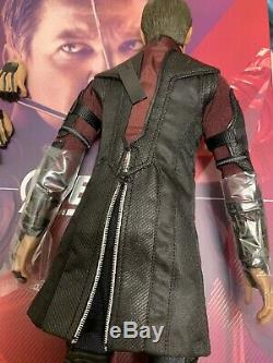 Hot toys mms289 Age Of Ultron Avengers 2 1/6 12 Hawkeye Figure Only