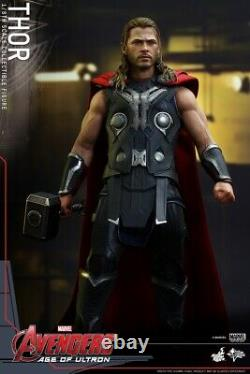 Hottoys HT 1/6 MMS306 The Thor 4.0 Body Head Figure Outfits Full Set Stand New