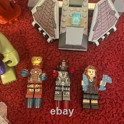 LEGO Marvel Super Heroes Avengers Age of Ultron 5 RETIRED Sets COMPLETE