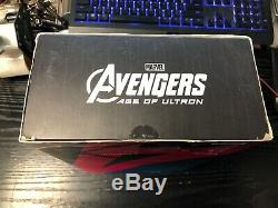 Marvel Avengers Age Of Ultron Vision MMS 296 1/6 Scale Collectable Figure