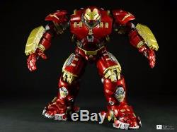 Medicom Toy MAFEX The Avengers Age Of Ultron HULKBUSTER Action Figure NEW