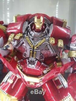 Medicom Toy Mafex Hulkbuster Action Figure No. 020 Avengers / Age Of Ultron