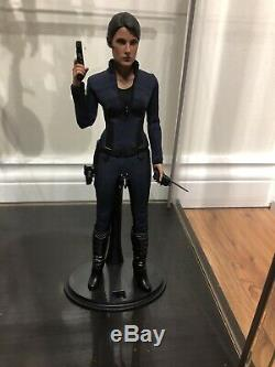 Movie Masterpiece Avengers Age of Ultron MARIA HILL 1/6 Action Figure Hot Toys