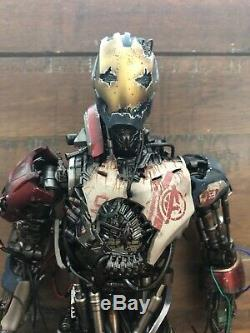 Ready! Hot Toys MMS292 Avengers Age of Ultron Mark I 1 Figure 1/6