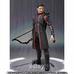 S. H. Figuarts Hawkeye (Avengers / Age of Ultron)