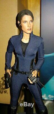 (US) Hot Toys MMS305 1/6 Avengers Age of Ultron Exclusive Maria Hill